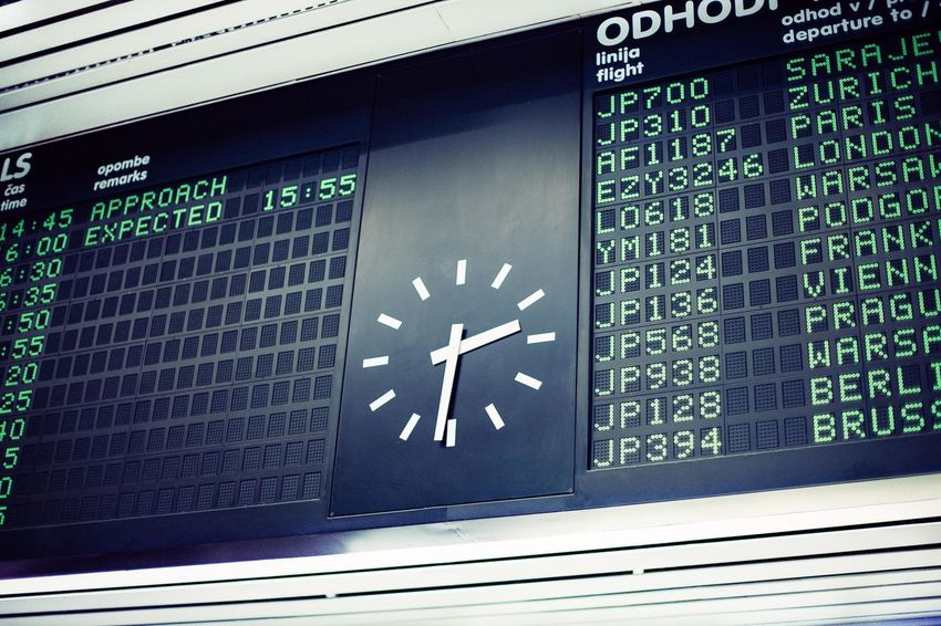 Air Travel  Airport Airport Runway Close-up Code Communication Flight Flight Information Flight Information Board Flight ✈ Flights Fly Flying Info Information Information Board Information Sign Numbers Plane Planes Retro Terminal Text Travel Vintage Let's Go. Together.