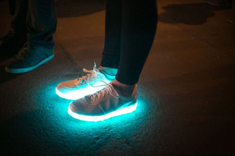 Shoes That I Wanted But Did Not Get 😭😕 Shoes ♥ Funny Shoes Illuminated Shoes In The Night Light Shoes :) My Shoes Show Me The Wa Shoes Of The Day Shoes With Lamps Shoes With Light