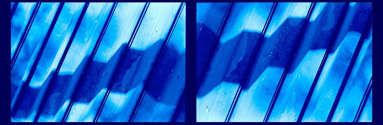 Cobalt undulating