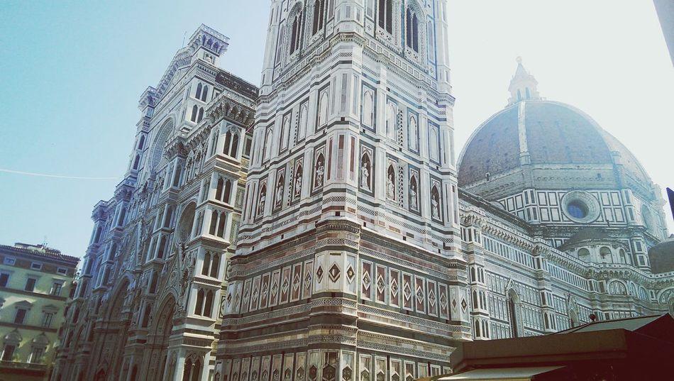 Firenze Holliday Greatmoments Duomo Di Firenze Eyemphotos Sun Italy