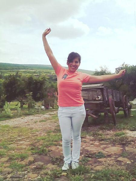 Yo soy una Mujer Libre, Feliz, Exito!!