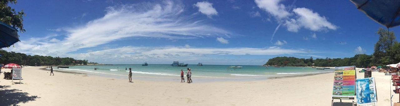 Long beach,beach,lipe,sea,thai,thailand