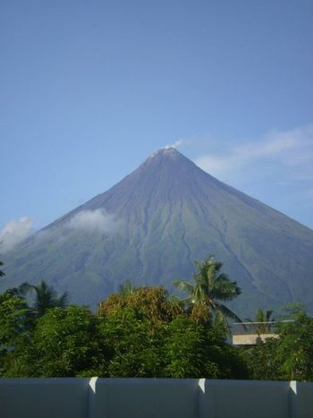 From the album Blue #Whats on the roll Travel Photography TravelPhilippines Whats On The Roll Philippines Photos Mayonvolcano Mayon Volcano Philippines Throwback