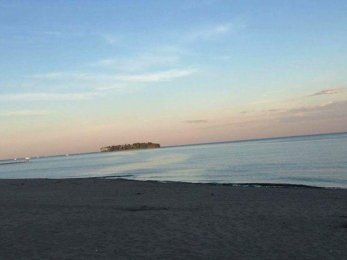 Sea Sand Water