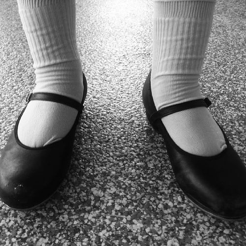 These shoes were made for dancing Blackandwhite Shoes Dance Shootermag_australia