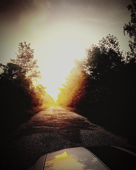 Kokomo Backroad Sunrise Dusk Summer16