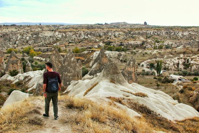 Kapadokya ürgüp Göreme Nationalpark That's Me Hello World On The Road Beautiful Day Photooftheday Photographer Historic City Street Photography Eye4photography  Architecture Cityscapes Mobilephotography Experiaz2 Relaxing The Architect - 2015 EyeEm Awards Beautiful Nature Enjoying Life