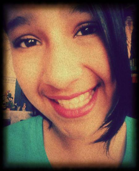 Smile! :)