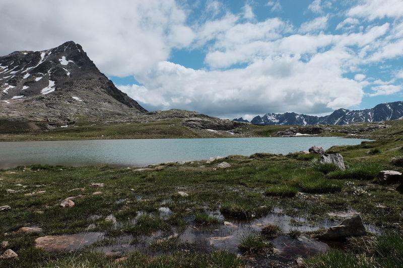 Fujifilm Fujifilm X-E2 Fujilove Passo Gavia Alpine Pass Passo Alpino Alpine Landscape Alps Peaceful Relaxing Alpine Lake Alpine Lakes Wilderness Wilderness Valtellina Lombardia Italy