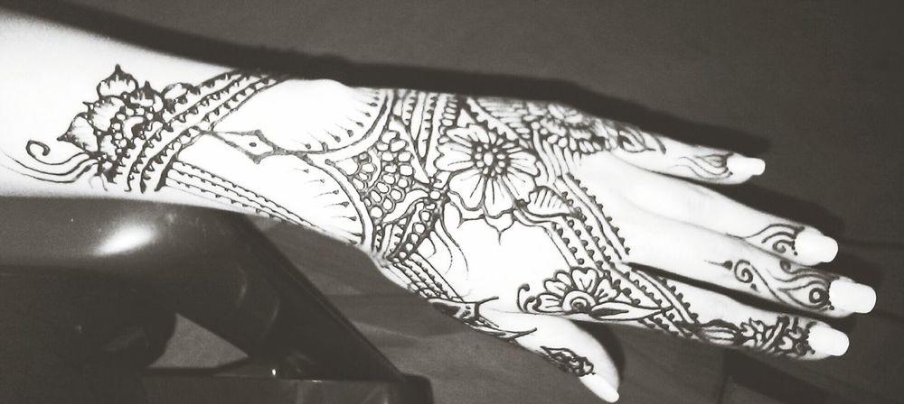 Henna Henna Bodyart Tattoo Art