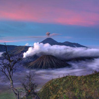 Gunung Bromo - Probolinggo INDONESIA Mountain Ayodolan