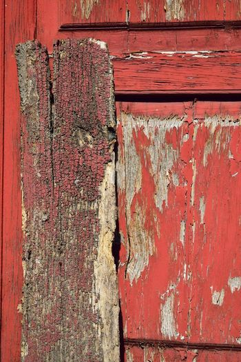 Nikond5300 Bertinoro Backgrounds Textured  Paint Abstract Close-up Architecture Built Structure Weathered Deterioration