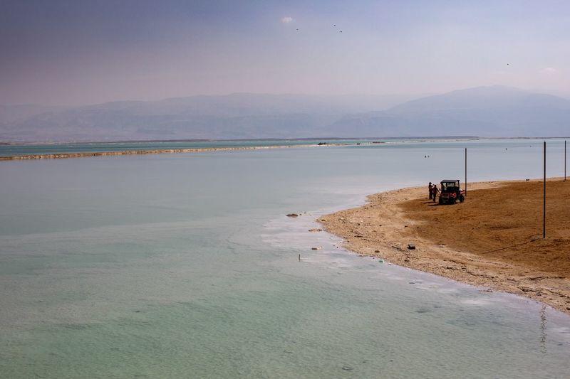 Dead Sea,