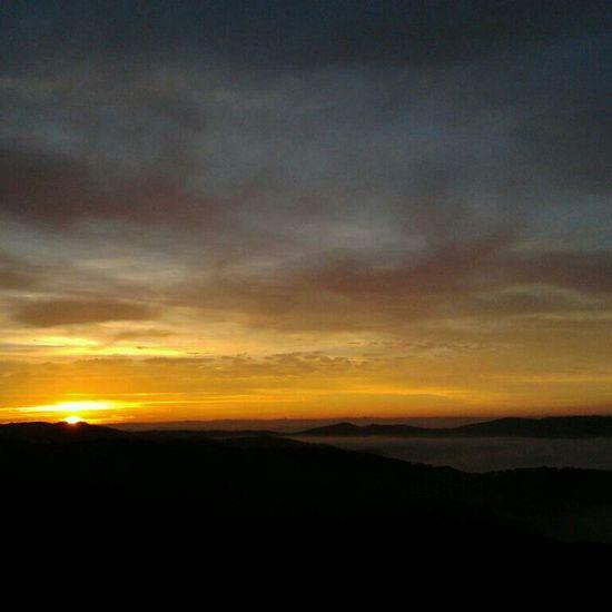 :)) Sunrise Freedom Albada Sun