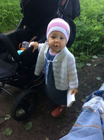 Надежда Сергеевна 😘💋 Baby Real People Babyhood Two People Childhood Innocence Baby Carriage Baby Stroller Day Outdoors Cute Sitting Lifestyles Togetherness Cap Full Length Low Section Grass Pacifier People