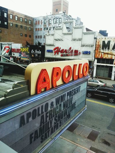 Taking Photos My Camera DOPE Enjoying Life Harlem  New York Apollo Theater Music DOPE Art