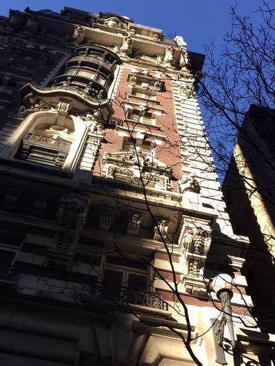 Look up New York First Eyeem Photo