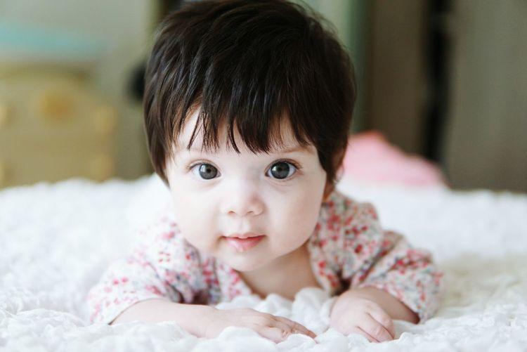 baby girl 5