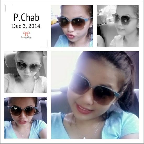 ShadyyShade B-) First Eyeem Photo Chab101