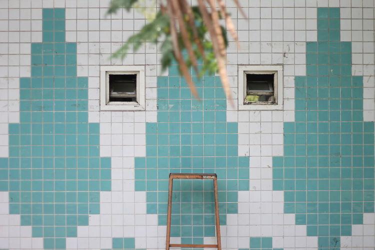 Wall design decoration