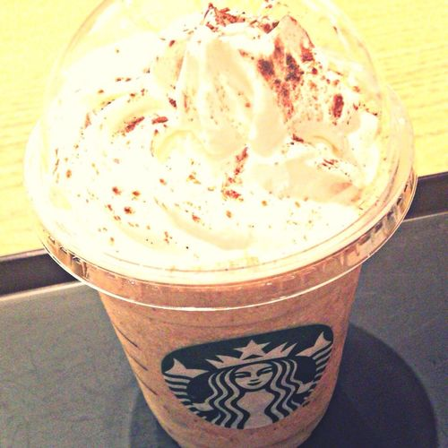 Stb. chuncky cookies frappuccino?