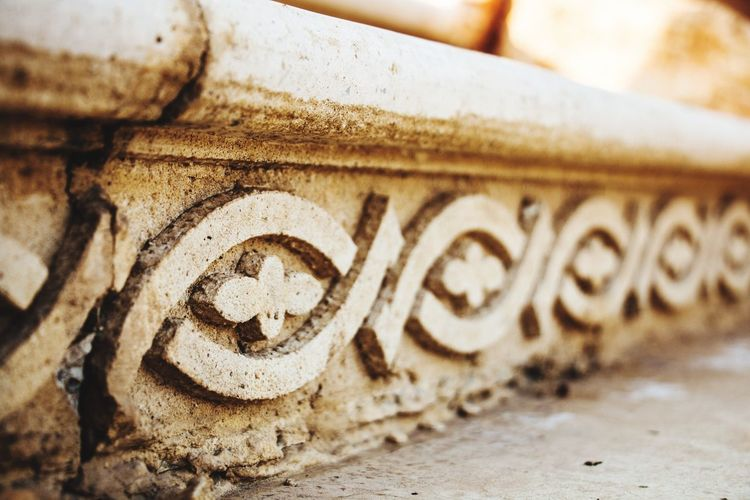 Taking Photos EyeEm Gallery Close-up Lebanon Showcase March Stone Stairs Old Architecture