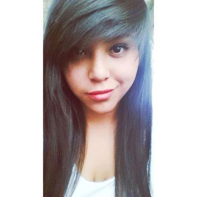 Cuando era lindo mi cabellirri :c :3