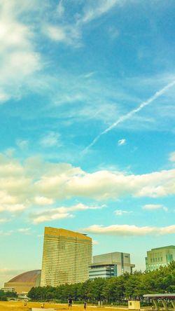 Sky 作って見せるさ( ^ω^ )
