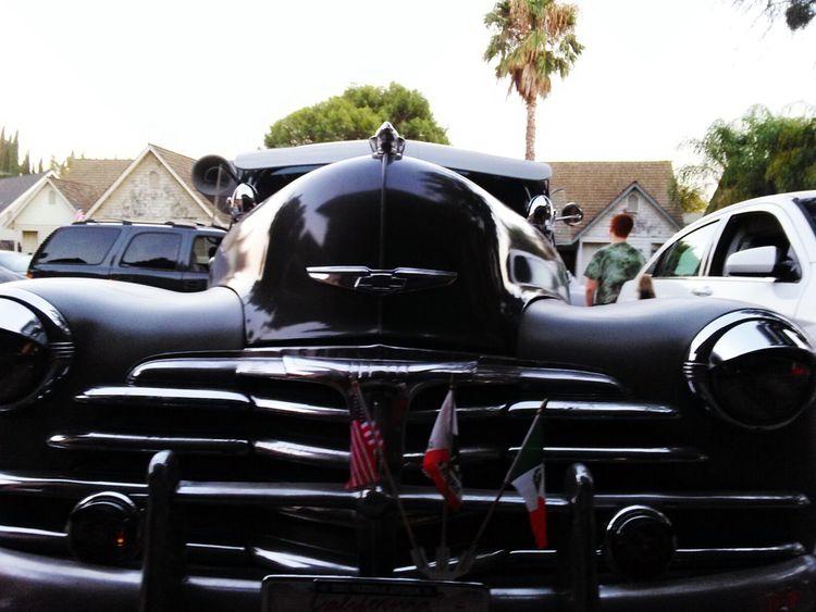 RatRod Relics Car Porn