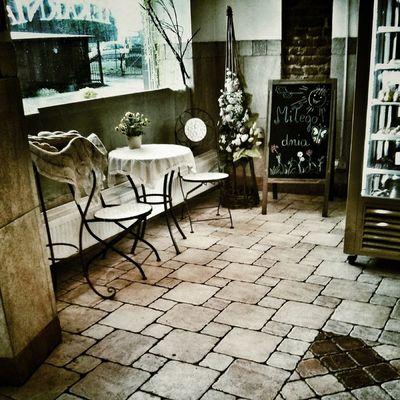 Bakery Nice Place