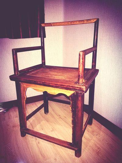 很有韵味的老式家具 ~ First Eyeem Photo
