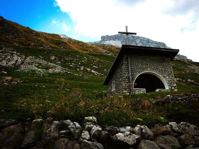 col de la Colombière Montagne France🇫🇷 Savoie. Mountain Hautesavoie Landscape Paysage First Eyeem Photo