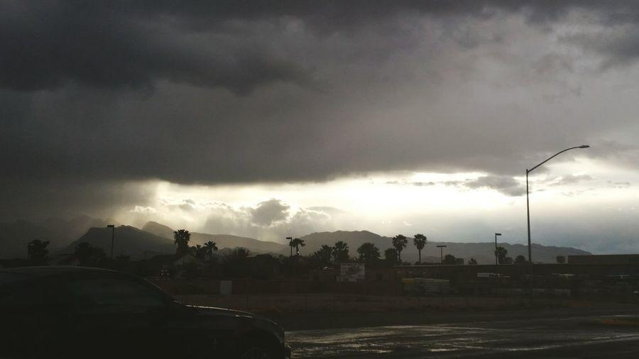When Rainy Days happen. Landscape Firstpicture First Eyeem Photo