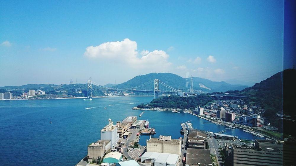 Sightseeing Hello World Japan