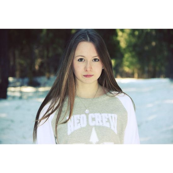 Follow me on Instagram: ulia_motovilova People Girl First Eyeem Photo Beauty
