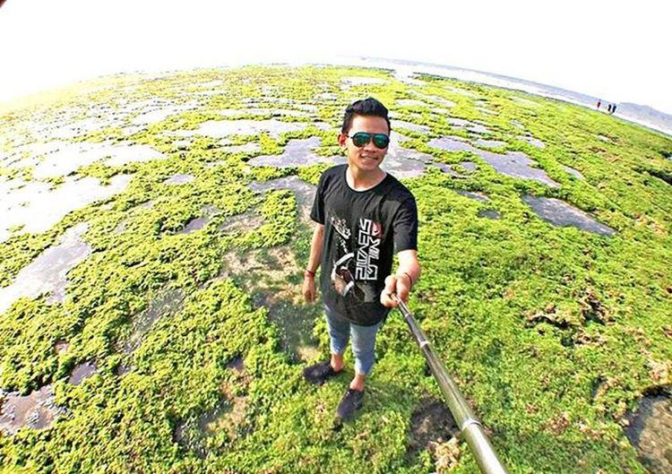 Trip😎 Pantaikarapyak Pangandaran Jawabarat Explorepangandaran Explorejabar Everydayisholiday Indonesiaindah