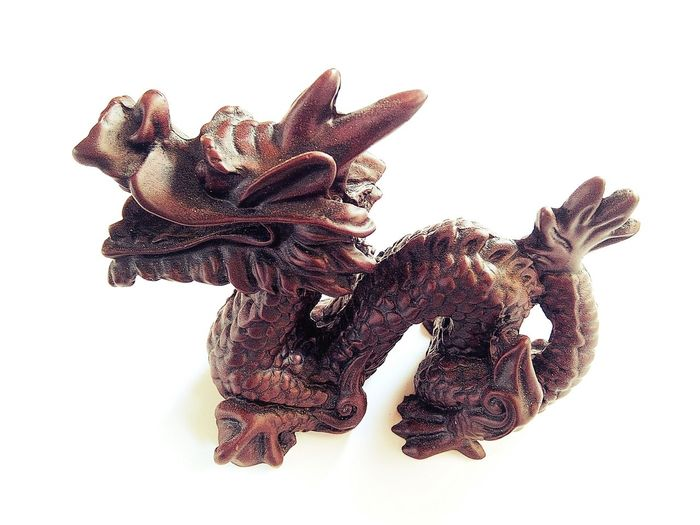 Dragons Asian Art