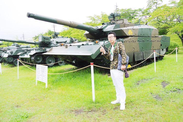 堪能してます(*^_^*) 陸上自衛隊 自衛隊 富士学校 JGSDF Jsdf