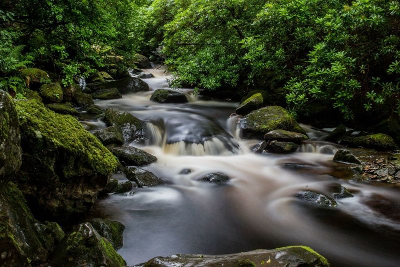 Check This Out Water_collection EyeEm Best Shots Eye4photography  Instagood Relaxing Taking Photos Holiday Ireland Waterfall