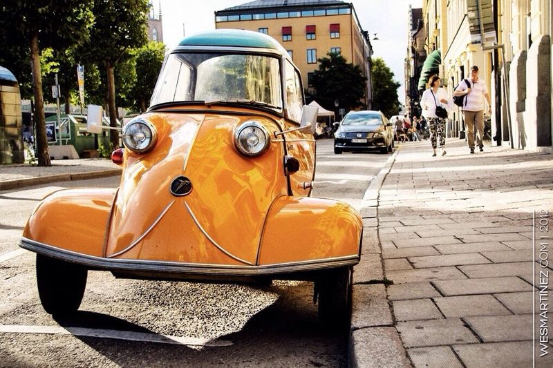 Stockholm!! The EyeEm Facebook Cover Challenge Traveling Classic Car Street Photography
