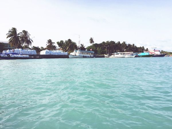 Maafushi Maldives Holiday