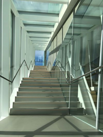 Steps And Staircases Indoors  Staircase Steps The Way Forward Built Structure Architecture No People Day