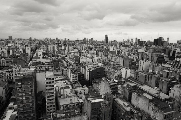 Buenos Aires Buenos Aires, Argentina  Casa Rosada Congressonacional Evita Peron Rooftop San Telmo Tango
