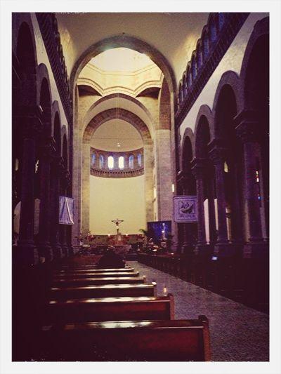 Catedral , La Nave