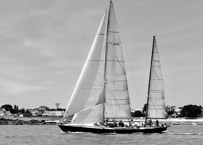 Boat Nautical Vessel Transportation Water Sky Sea