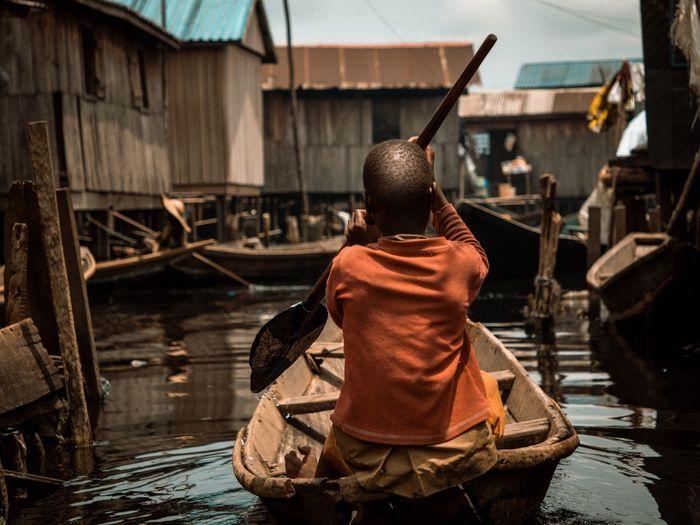 Photo taken in Lagos, Nigeria