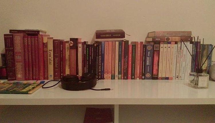 Benimkitaplarım Kitap Kitapkurdu Kitapaşkı Kitaplar Kitaplariyikivar