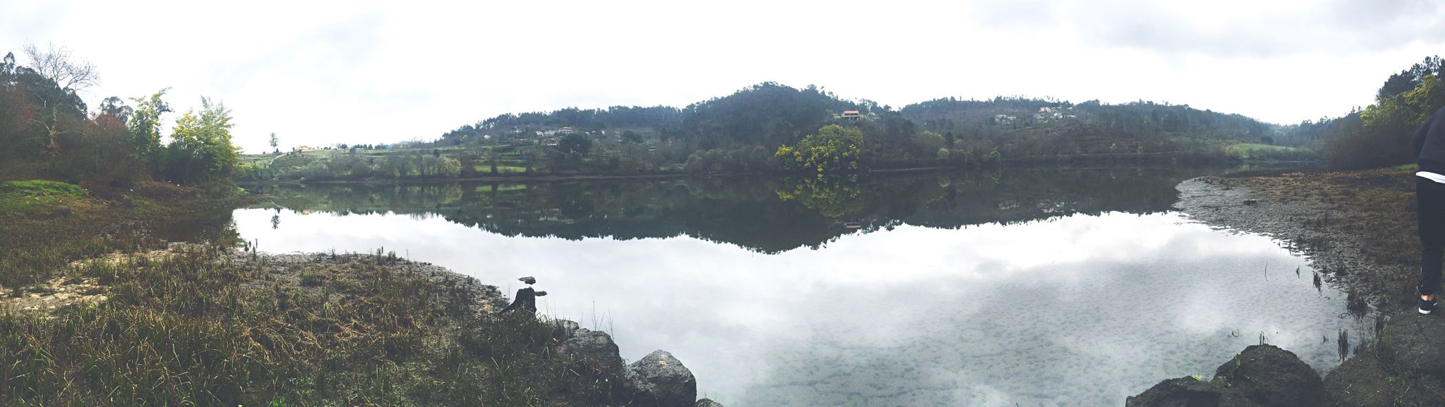 Enjoying Life Taking Photos Landscape Portugal River View Check This Out