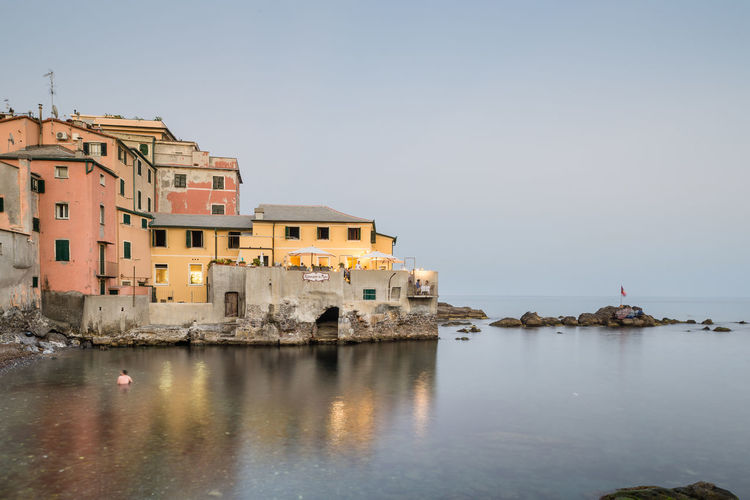 Ancient Architecture Architecture Boccadasse Famous Place Genova Genova ♥ Historical Building History Italia Italianeography Italy Italy❤️ Liguria Old Architecture Old Buildings Old Harbour Outdoors Pastel Power Seaside Seaside_collection Vacation Time