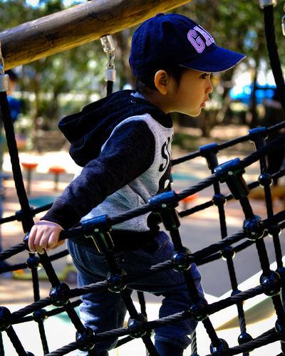 Playtime! Playground Park Strathfield Son Boys City Sport Sportsman Men Skill